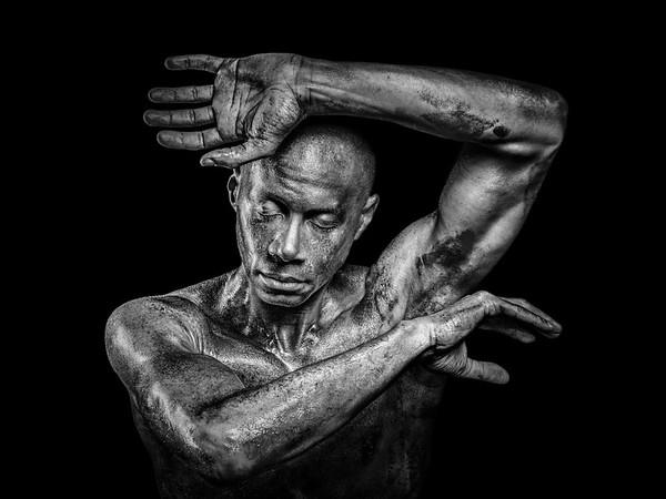 Shadow Dancer (re-edit)