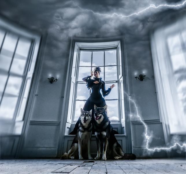 Mind Tempest