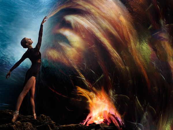 Dancing with Fire