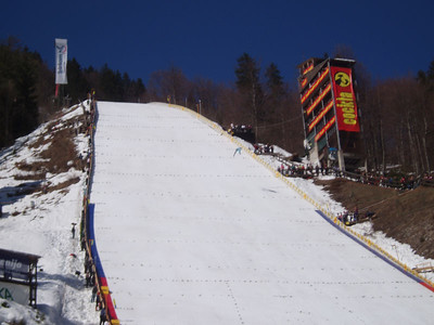 International Ski Jumping