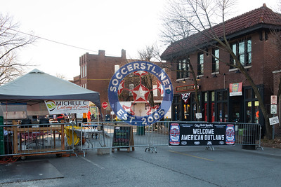 American Outlaws NB4 St Louis