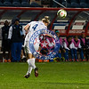 USWNT Scores 5 in shutout over Guatemala in WWCQ at Toyota Park