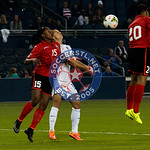 USWNT Open CONCACAF Qualifying with shutout of Trinidad at Sporting Park