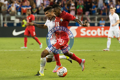 USA Finishes Gold Cup 2015 Group Play with Tie vs Panama