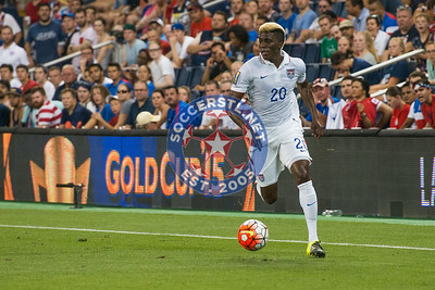 USA Comes Back to Draw Panama in Final Gold Cup group Match