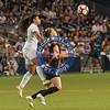 Pugh Impresses as USA Dominates Costa Rica