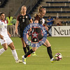Pugh Impresses as USA defeats Costa Rica