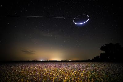 ISS Wormhole
