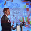 International Trade Awards event
