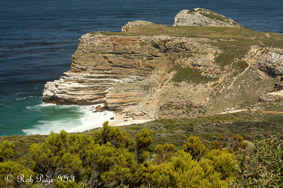 The Cape of Good Hope - Cape Town, South Africa ... March 12, 2010 ... Photo by Rob Page III