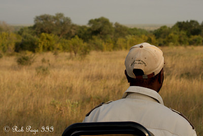 A great office view - Sabi Sabi, South Africa ... March 16, 2010 ... Photo by Rob Page III