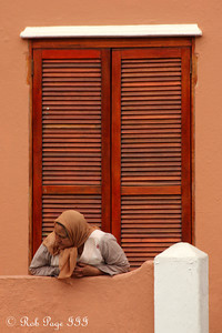 The Malay quarter of Bo-Kaap - Cape Town, South Africa ... March 9, 2010 ... Photo by Rob Page III