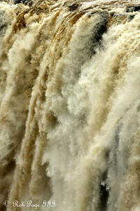 The Eastern Cataract of Victoria Falls - Livingstone, Zambia ... March 17, 2010 ... Photo by Rob Page III