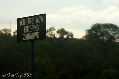 Livingstone, Zambia ... March 18, 2010 ... Photo by Rob Page III