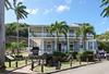 Museum inside Nelson's Dockyard, Saint John's, Antigua