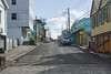 Street's of St. John's, Antigua.