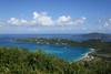 Peggy's Cove, St. Thomas, Virgin Islands.