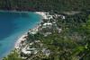 Peggy's Cove Beach, St. Thomas, Virgin Islands.
