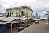 Ver-o-Peso Market area, Belen, Brazil.