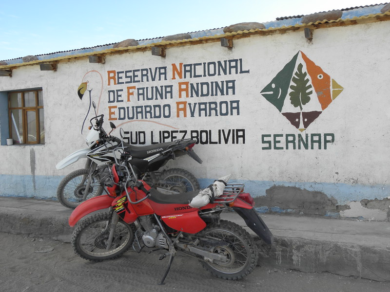 Reserva Nacional (1 of 1)