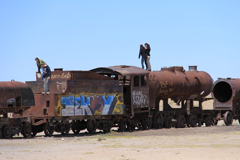 El Tren de Chile (4 of 12)