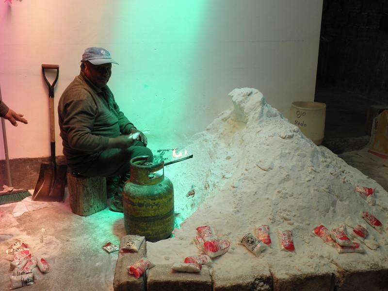La Fabrica de Sal
