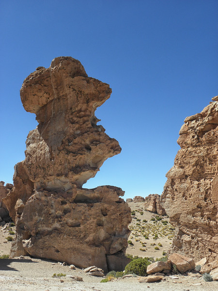 Canyonlands in Bolivia (2 of 5)