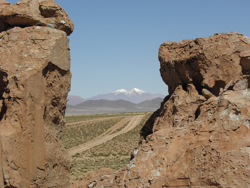 Canyonlands in Bolivia (3 of 5)