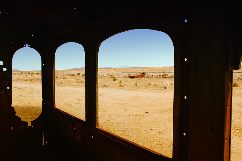 El Tren to Chile-2