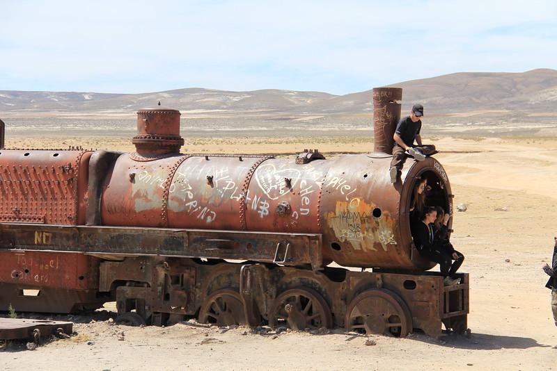 El Tren de Chile (10 of 12)