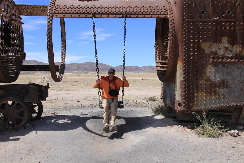 El Tren de Chile (6 of 12)