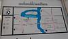 Chao Phyara River Map