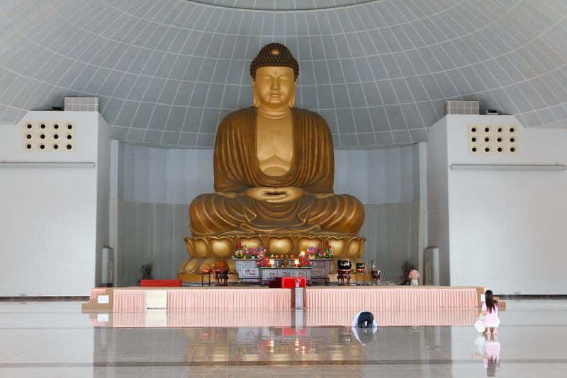 Bright Hill Temple