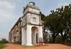 St. Pauls Church - Malacca
