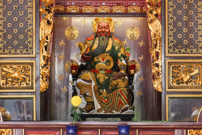 Thian Hock Keng Temple  - Buddhist and Taoist