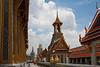 The Grand Palace - Bangkok