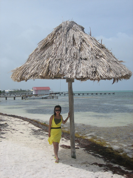 Mindy, San Pedro (Belize)