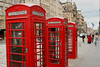 I was obsessed with the telephone boxes, must hae 20 photos of these alone!