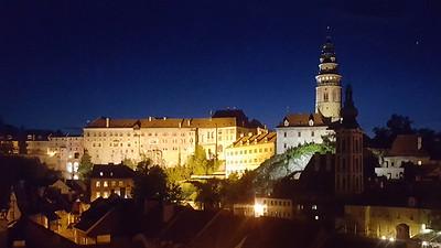 Český Krumlov Castle - Český Krumlov ... May 29, 2017 ... Photo by Rob Page III