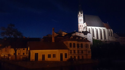 St. Vitus Church - Český Krumlov ... May 29, 2017 ... Photo by Rob Page III
