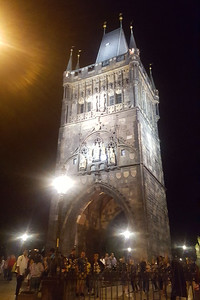 The Charle Bridge Tower - Prague, Czech Republic ... May 28, 2017 ... Photo by Rob Page III