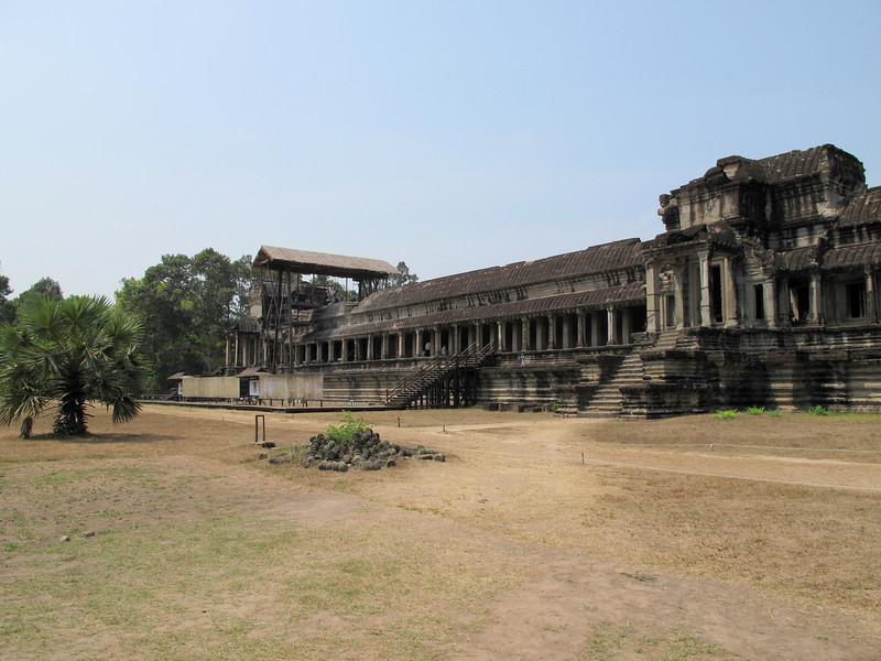 Perimeter of Angkor Wat