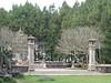 Thien Mu Pagoda Grounds