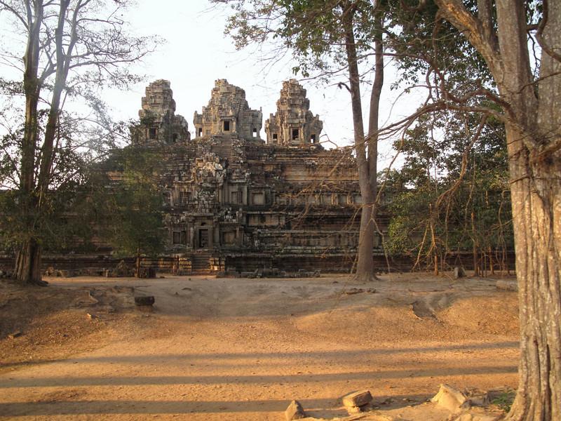 Prerup Temple - 900 AD  - Cambodia