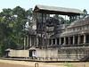 Closer View of the Perimeter of Angkor Wat