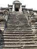 Stairs at Angkor Wat