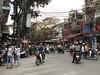 Hanoi Street Life