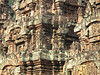 Ornamental Details at Banteay Srei Temple - Cambodia