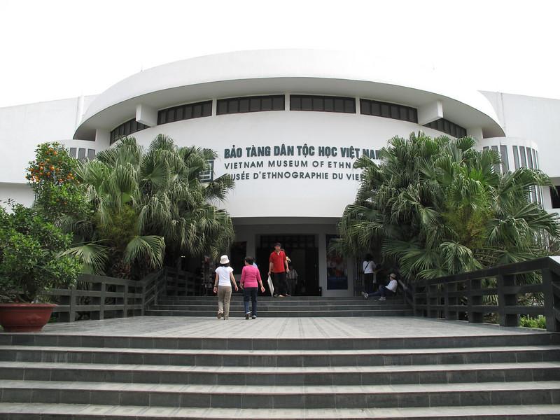 Vietnam Museum of Ethnicities