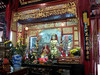 Cultural Relics on Display in Hoi An Old Town - Vietnam